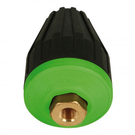 (1691) IDK-4.5 GREEN DIRT KILLER NOZZLE 4700PSI