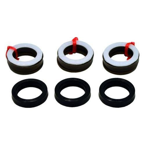 (6487) AR PUMP KIT 2543 CERAMIC PISTONS 22mm XW XWA