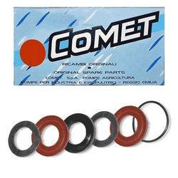 (2279) COMET PUMP 2409.0103.00 AXD 14mm PISTON KIT 3000 PSI