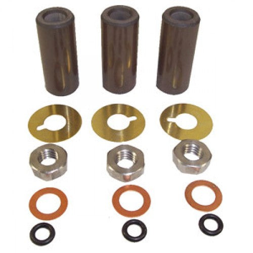 (6325) AR PUMP KIT 2544 PISTON 15mm XM XMA XMV