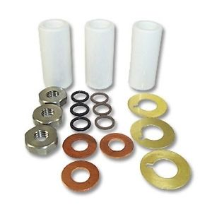 (6127) AR PUMP KIT 2546 PISTON 18mm RK, RKA, RKV