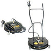 "(6752) WHISPER WASH GROUND FORCE 24"" SURFACE CLEANER"