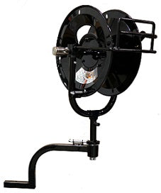 SWIVEL HOSE REELS by STEEL EAGLE