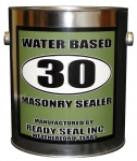 (8023) READY SEAL #30 MASONRY SEALER - 1 GALLON