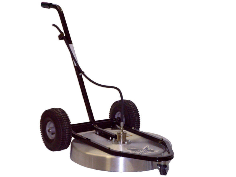 "(3325) STEEL EAGLE 24"" SURFACE CLEANER"