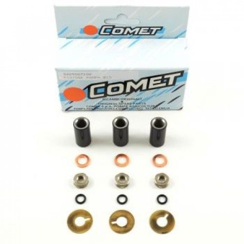 (1947) COMET PUMP 2409.0071.00 KIT 15mm CERAMIC COATED