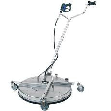 "(7138)MOSMATIC 21"" RECOVERY SURFACE CLEANER 5000 PSI"