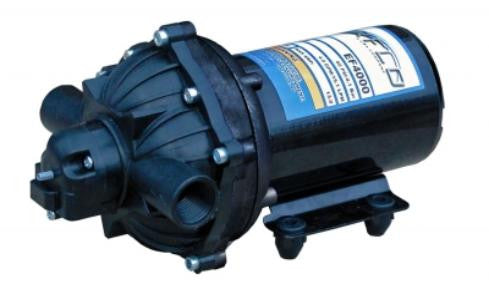 (9095) 4.0GPM EVERFLOW 12V PUMP EF4000
