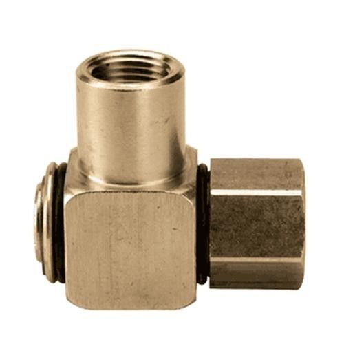(1778) ADAMS SWIVEL 90 DEG 1/2FPT x 1/2FPT