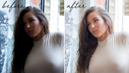 Bright and Airy Lightroom Mobile Presets - House of W