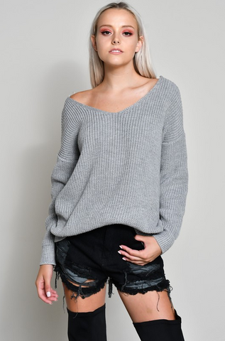 Gemini Sweater