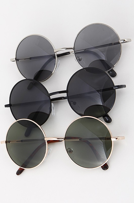 Mod Life Sunglasses - House of W
