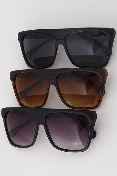On The Low Sunglasses - House of W