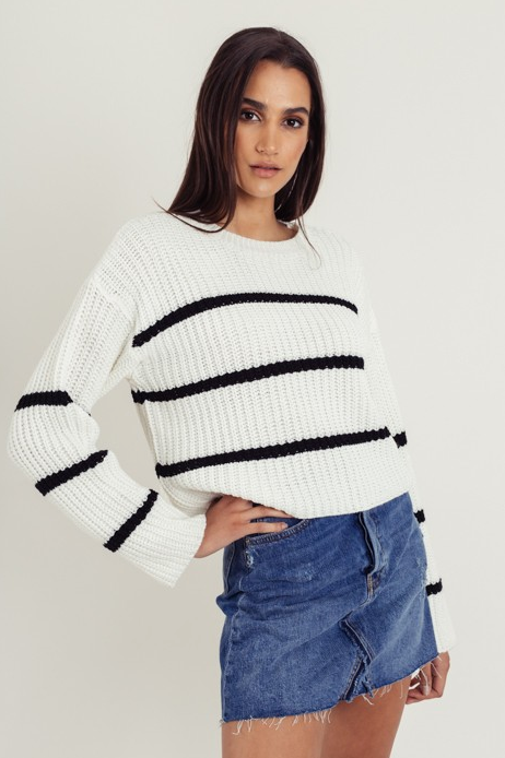 Sagittarius Sweater - House of W