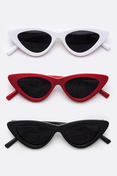 Polly Sunglasses - House of W