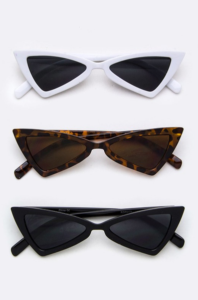 My Girl Sunglasses - House of W