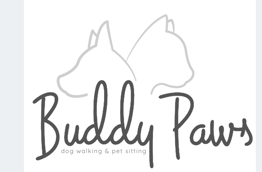 Custom Design for Buddy Paws - House of W