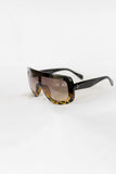Celebrity Black/Tortoise Sunglasses - House of W