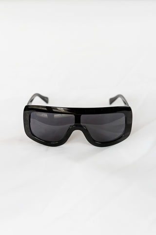 Celebrity Black Sunglasses - House of W