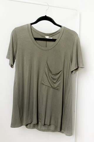 Olive You Tee - House of W