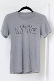 Sephora Native Tee - House of W
