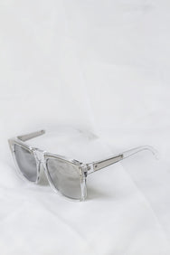 VIP Silver Sunglasses - House of W