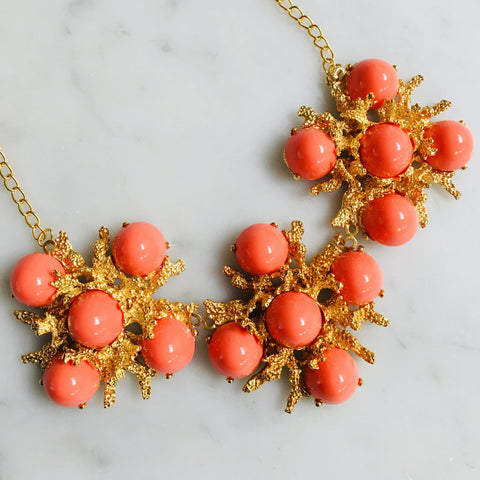 Coral Collar
