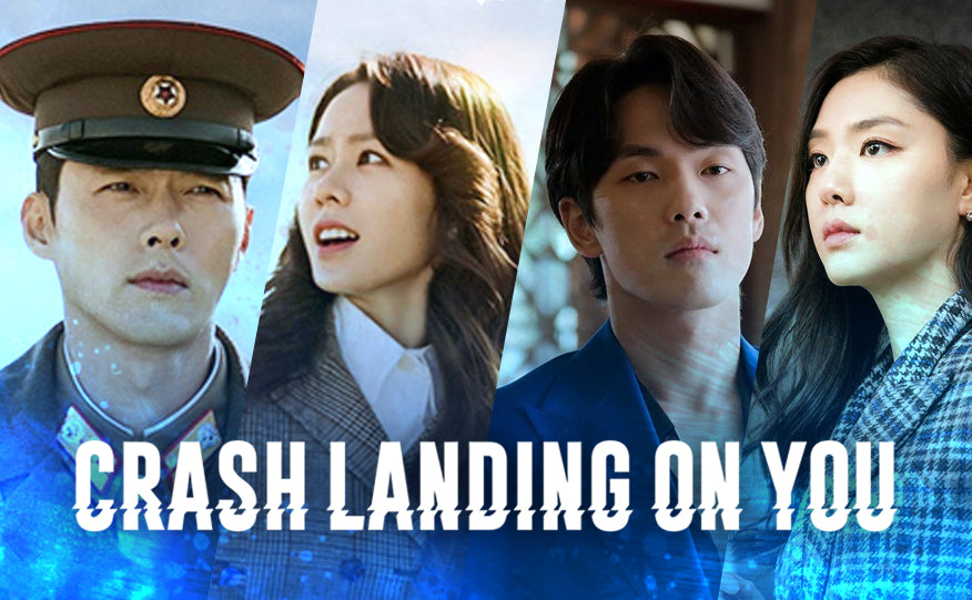 TV Series Review: Crash Landing on You (TV-2020) - South Korea