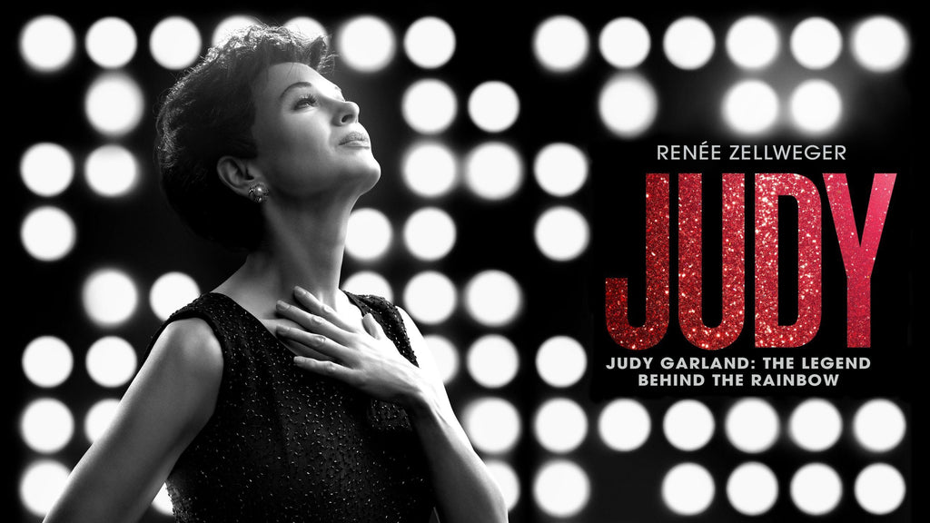 Film Review: Judy (2019) - USA