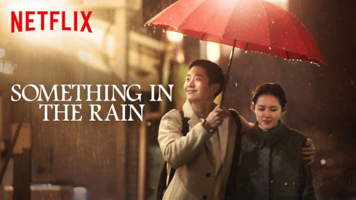 TV Series Review: Something in the Rain (TV-2018) - South Korea