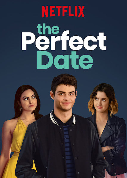 Film Review: The Perfect Date (2019) - USA