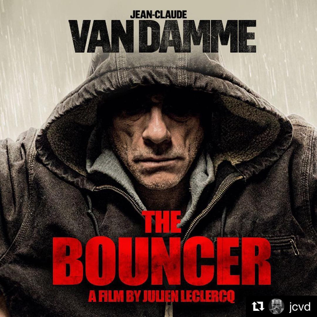 Film Review: The Bouncer (2018) - Belgian / France