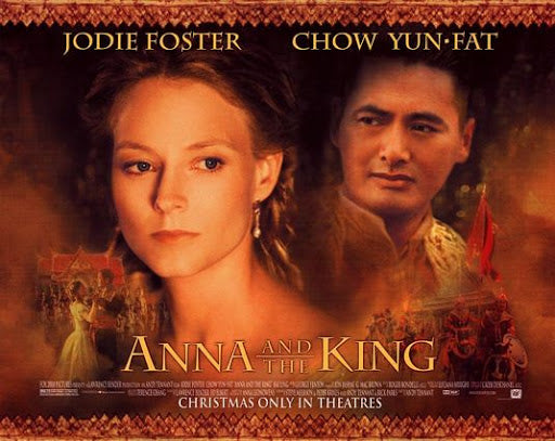 Film Review: Anna and the King (1999) - USA