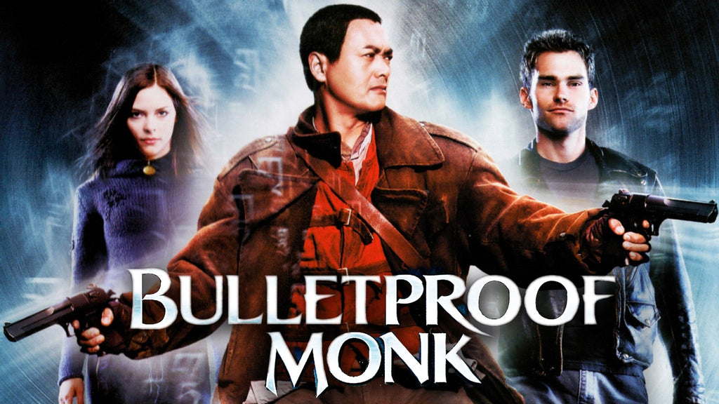 Film Review: Bulletproof Monk (2003) - USA