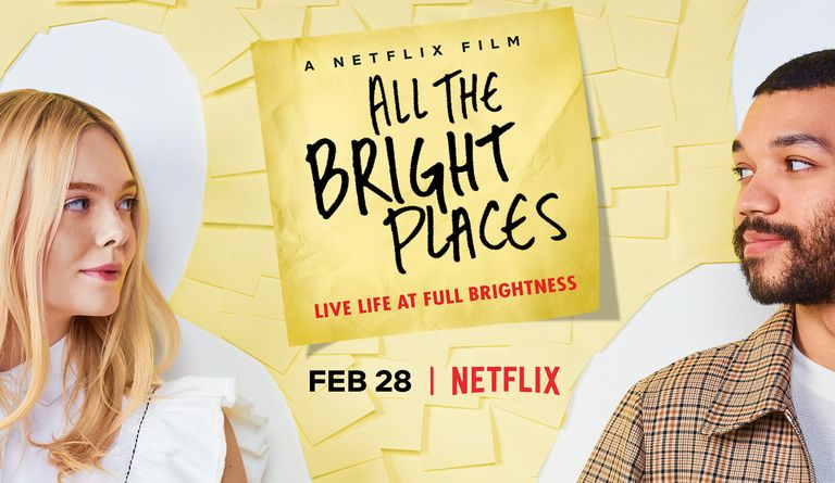 Film Review: All the Bright Places (2020) - USA