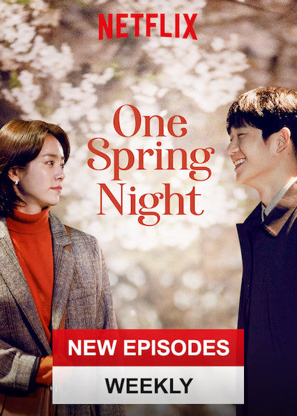 TV Series Review: One Spring Night (TV-2019) - South Korea