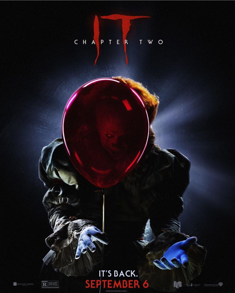 Film Review: IT Chapter 2 (2019) - USA