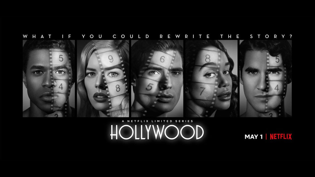 Drama Review: Hollywood (2020) - USA (Mini-Series)