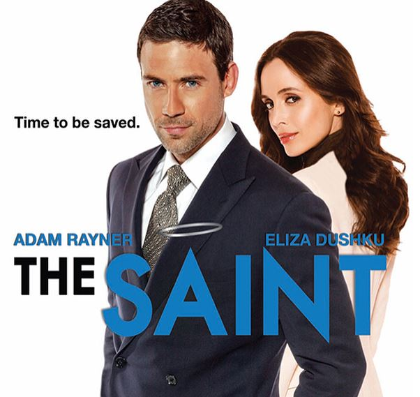 Film Review: The Saint (2017) - USA