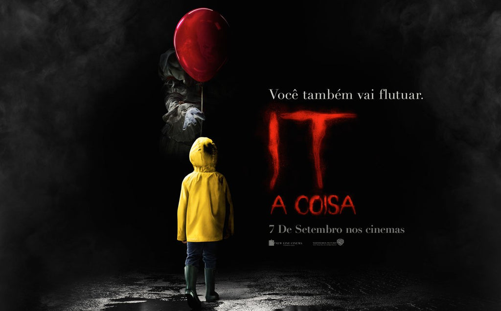 Film Review: IT (2017) - USA