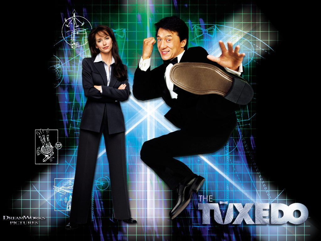 Film Review: The Tuxedo (2002) – USA