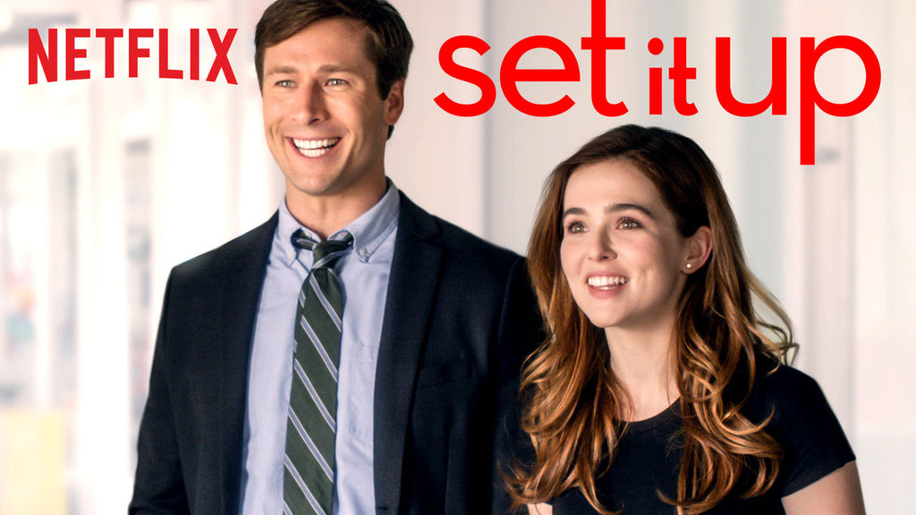 Film Review: Set It Up (2018) - USA