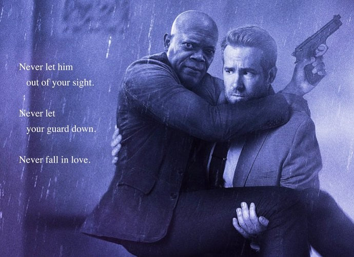 Film Review: The Hitman's Bodyguard (2017) - USA