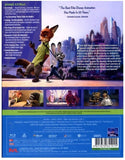 Zootopia 優獸大都會 (2016) (Blu Ray) (English Subtitled) (Hong Kong Version) - Neo Film Shop