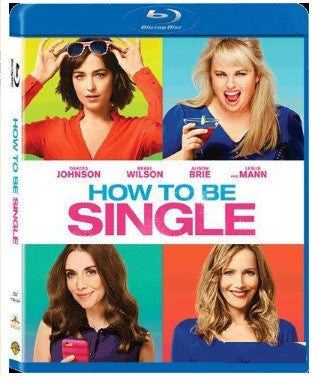 How to be Single 單身又如何 (2016) (Blu Ray) (English Subtitled) (Hong Kong Version) - Neo Film Shop