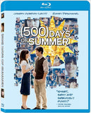 500 Days Of Summer 心跳500天 (2009) (Blu Ray) (English Subtitled) (Hong Kong Version) - Neo Film Shop