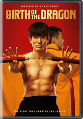 Birth of the Dragon (2017) (DVD) (English Subtitled) (US Version)