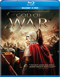 God of War 蕩寇風雲 (2017) (Blu Ray + DVD) (English Subtitled) (US Version) - Neo Film Shop
