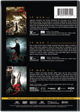 Ip Man Trilogy (3 Films) (DVD Set) (English Subtitled) (US Version) - Neo Film Shop