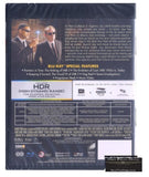 Men in Black 3 (2012) (4K Ultra HD + Blu Ray) (English Subtitled) (Hong Kong Version)